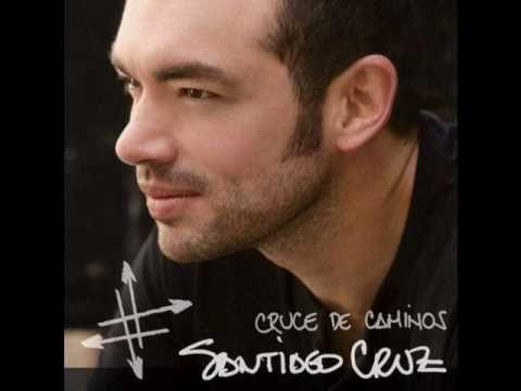 Santiago Cruz - y si te quedas, que? - YouTube