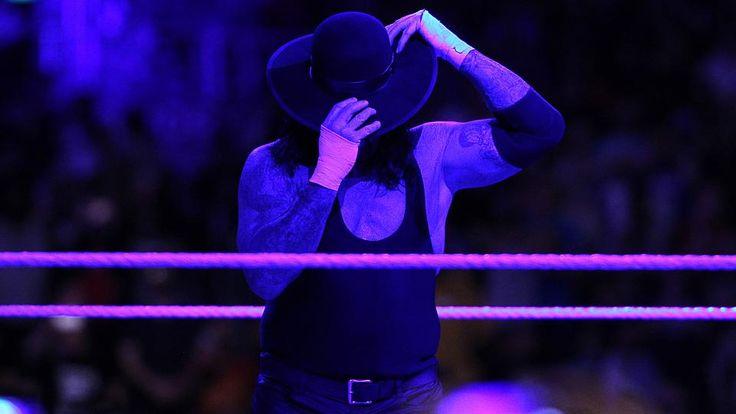 WWE Stars React To The Undertaker's WrestleMania Farewell