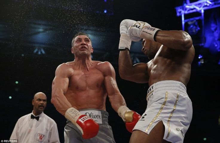 Wladimir Klitschko has decided to retire from boxing rendering a potential rematch with Anthony Joshua moot.  The Ukrainian was defeated by Joshua in a heavyweight blockbuster back in April and the Brit was eyeing another colossal bout in Las Vegas on November 11.  But the 41-year-old has decided to call time on his 21-year career ending any talk of another showdown with AJ. Joshua must now fight his mandatory IBF challenger Kubrat Pulev in his next fight following the announcement.  The…