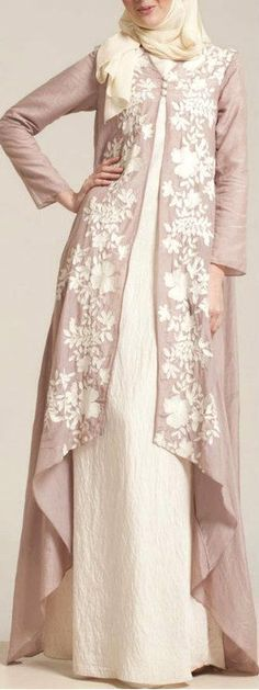 wedding abaya dresses - Google Search