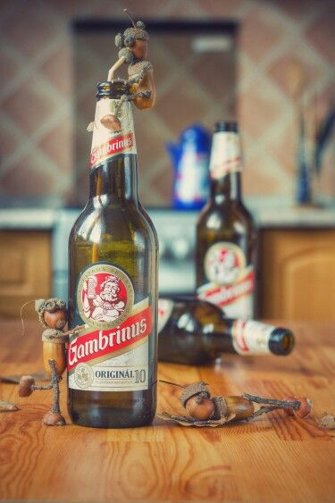 Pivní soudubí  ;)