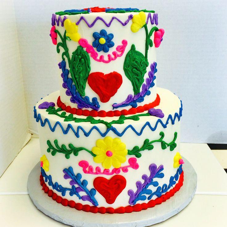 fondant cakes in baton rouge