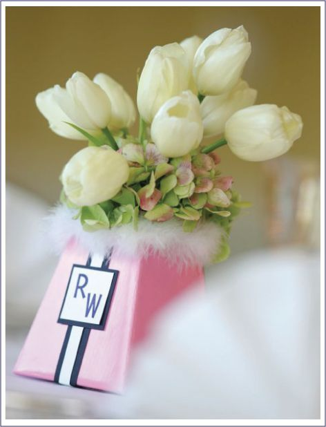 Best baby shower flowers images on pinterest floral