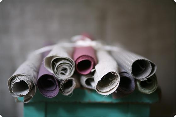 Gorgeous Linen Fabrics from www.linenfabrics.co.uk