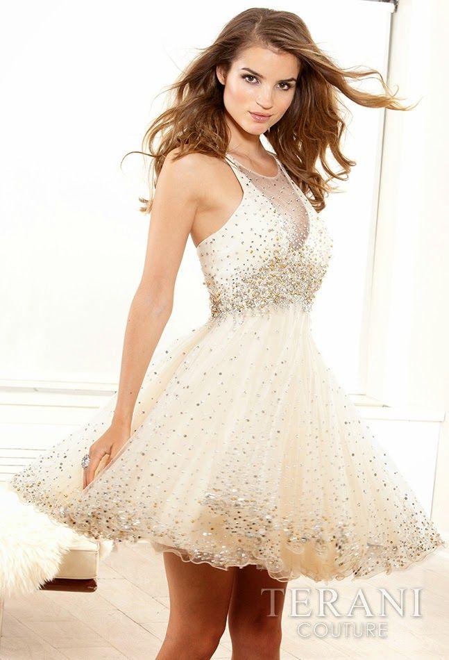 Imágenes de Vestidos de 15 Años para fiesta   Vestidos 2015