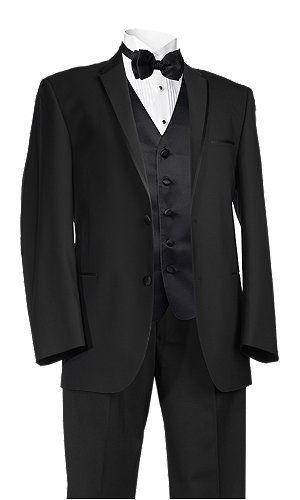 17 Best images about Tuxedos (Performance) on Pinterest | Prom tuxedo, Wedding tuxedos and ...