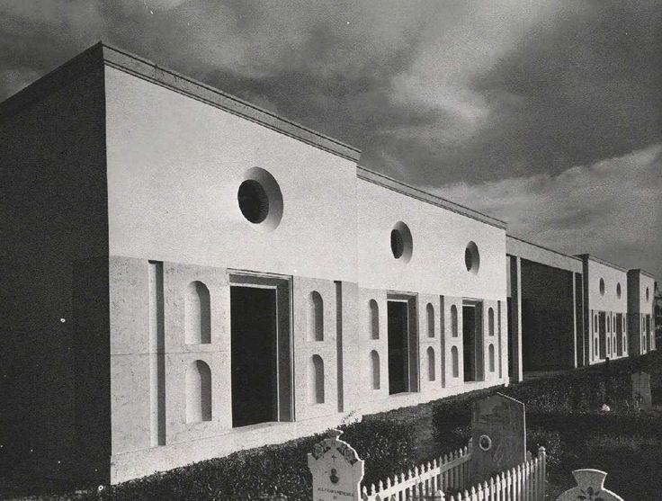 Cimitero di borgo panigale alberto legnani le nuove for Hotel bologna borgo panigale