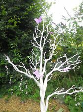 "shop display manzanita wishing tree, centre piece, table decoration, wedding 50"""