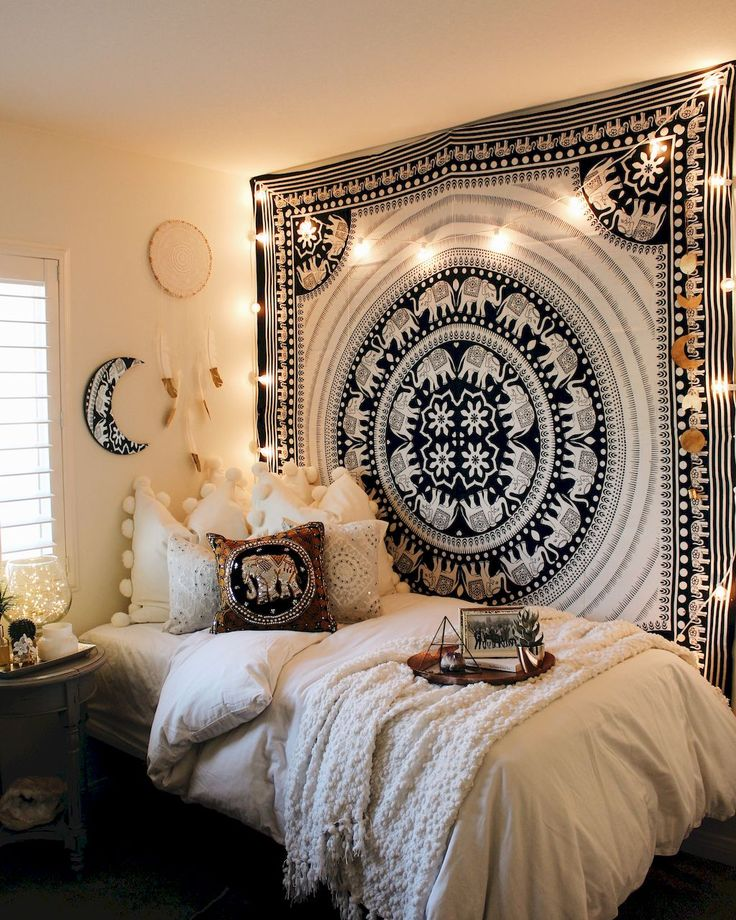 25 Best Inspire Small Apartment Bedroom Decoration Ideas