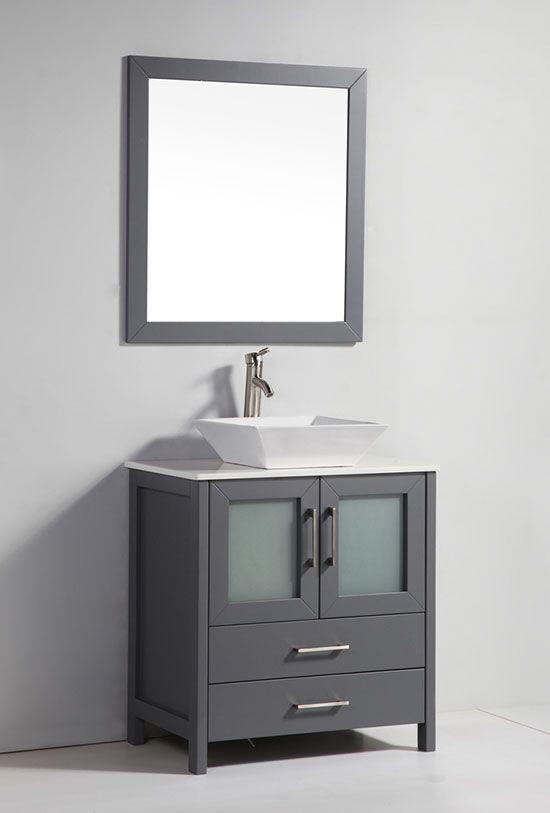 Best Other Tile Inspirations Images On Pinterest Backsplash - 30 inch wide bathroom vanity for bathroom decor ideas