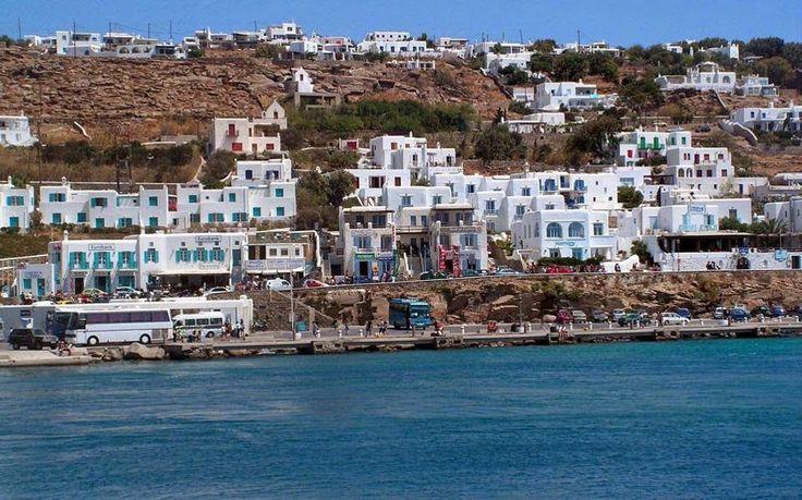 mykonos ticker: Ποιοι ξένοι αγοράζουν εξοχικά σπίτια στο Αιγαίο