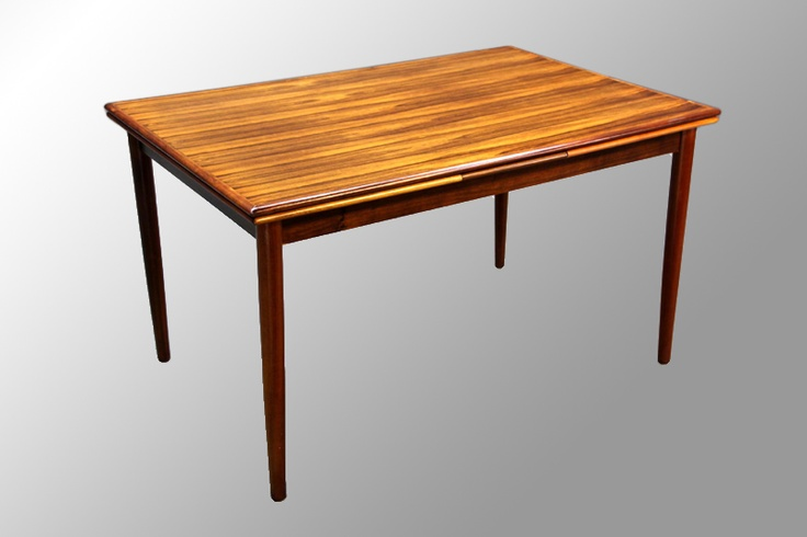 Vintage Danish Modern | Vintage Danish Modern Furniture  table to match  approx  $1700