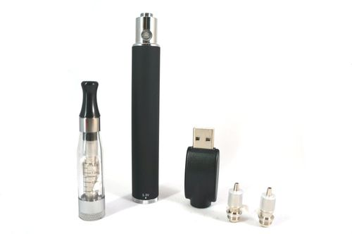 The Revolver Echo Kit : The Revolver Echo Kit $ 39.00 | nhalerecig