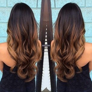 Would love to do my hair like this with Ombre. Any opinions?