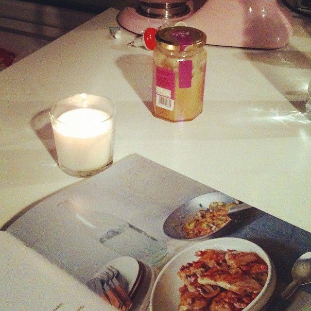 E stasera...#pollo! Grazie #GordonRamsay #dinner #venerdìfesta #comfortfood #foodporn