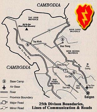 Cu Chi Vietnam 1969   BASE CAMP OF CU CHI DETAIL OF THE ...