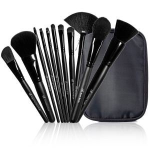 Set 11 brushes -  e.l.f. Studio
