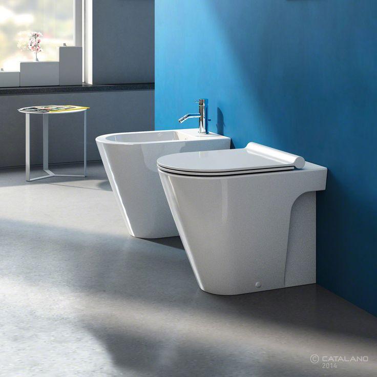 Zero wc|bidet 55x35