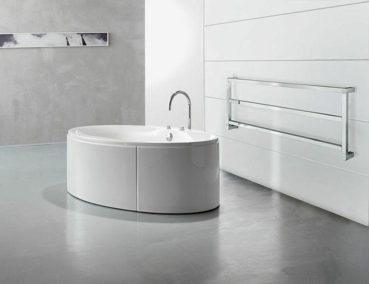 24 besten luxury modern radiators bilder auf pinterest - Radiator badezimmer ...