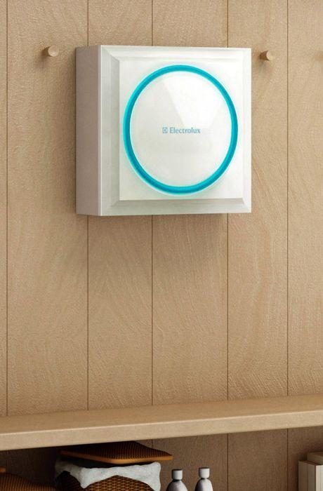 electrolux shine mini washing machine