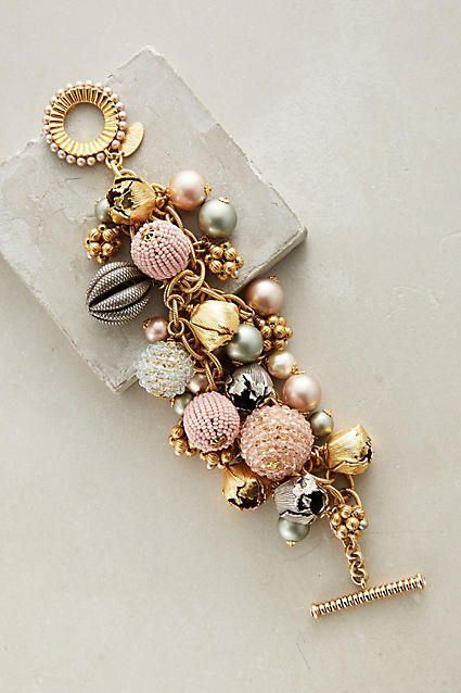 Septime Charm Bracelet - anthropologie.com- Tap the link now to see our super collection of accessories made just for you!