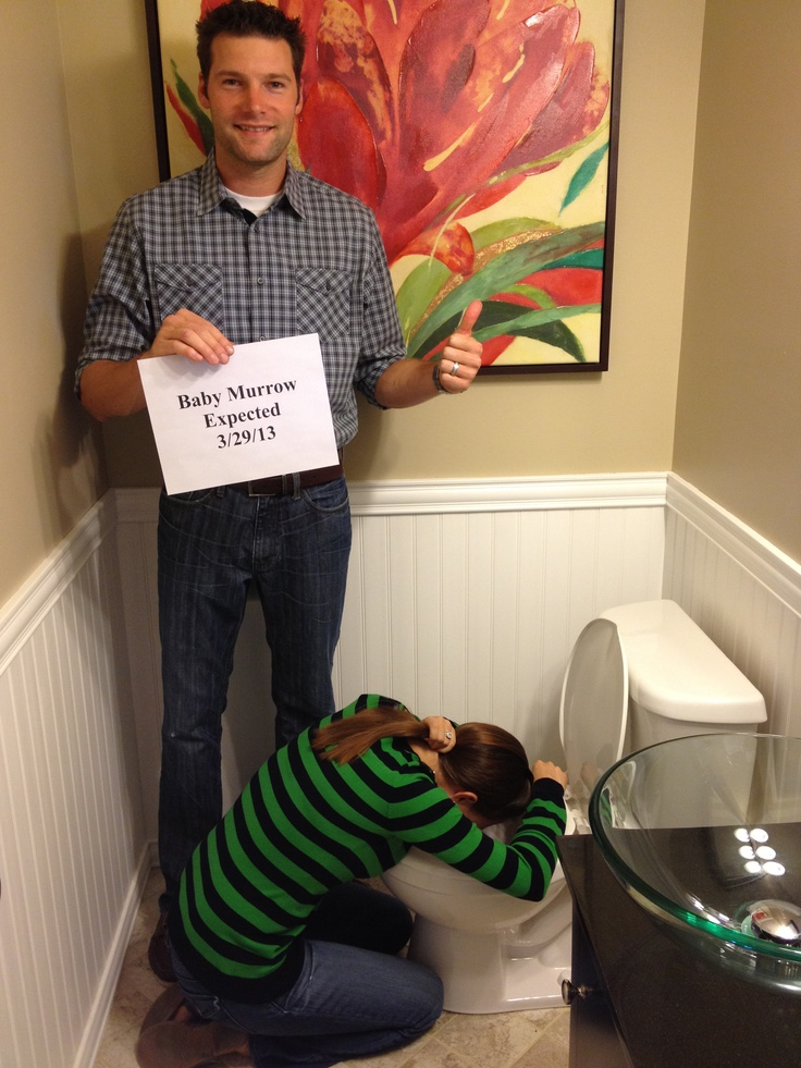 17 Best images about Expecting baby announcement – Funny Expecting Baby Announcements
