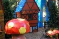 Parc d'attraction le village des automates de Saint Cannat
