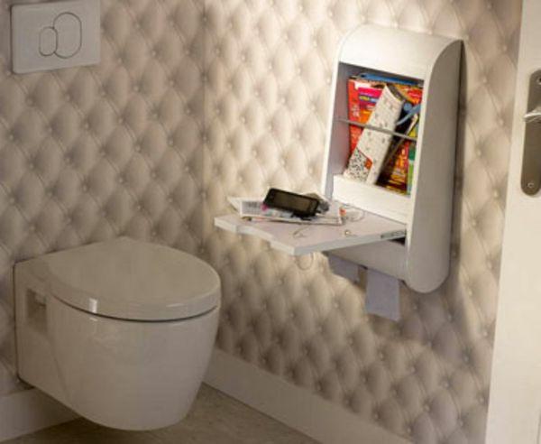Les 25 meilleures id es de la cat gorie toilette suspendu sur pinterest deco wc salle de bain - Deco toilette suspendu ...