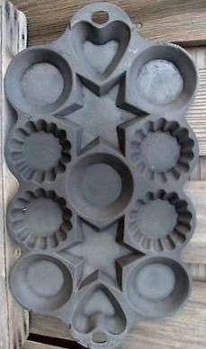 193 Best Cast Iron And Images On Pinterest