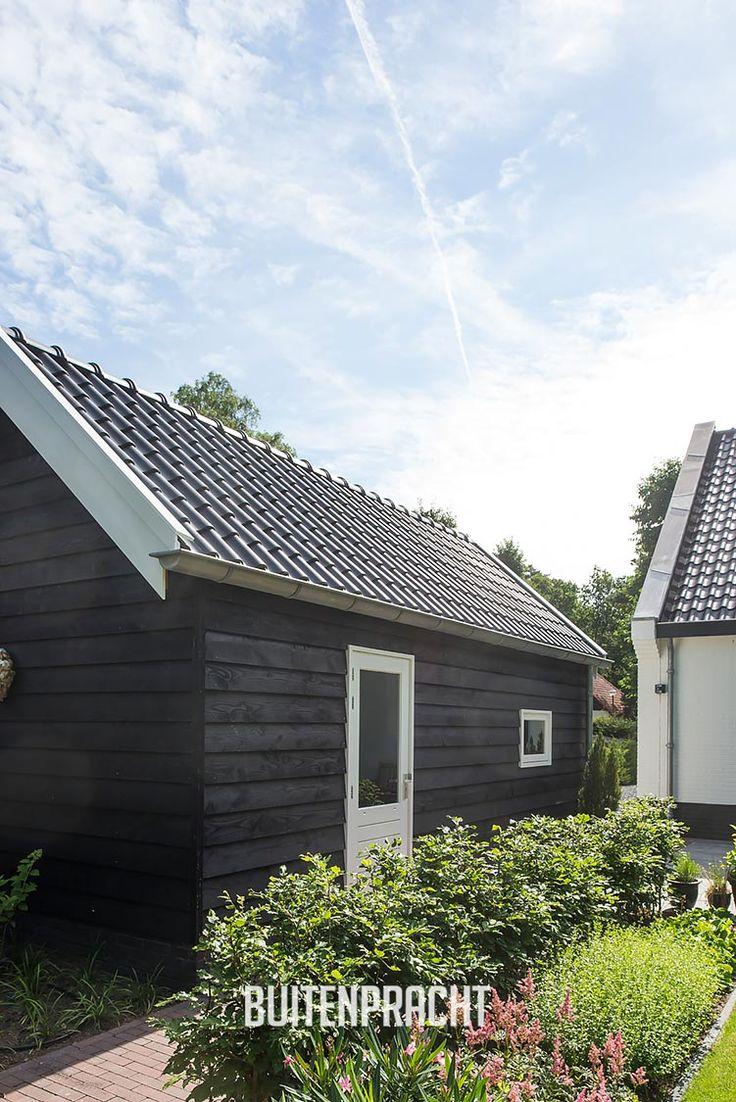 25 beste idee n over veranda open haard op pinterest openhaard op de veranda rustieke - Ontwerp tuinhuis ...