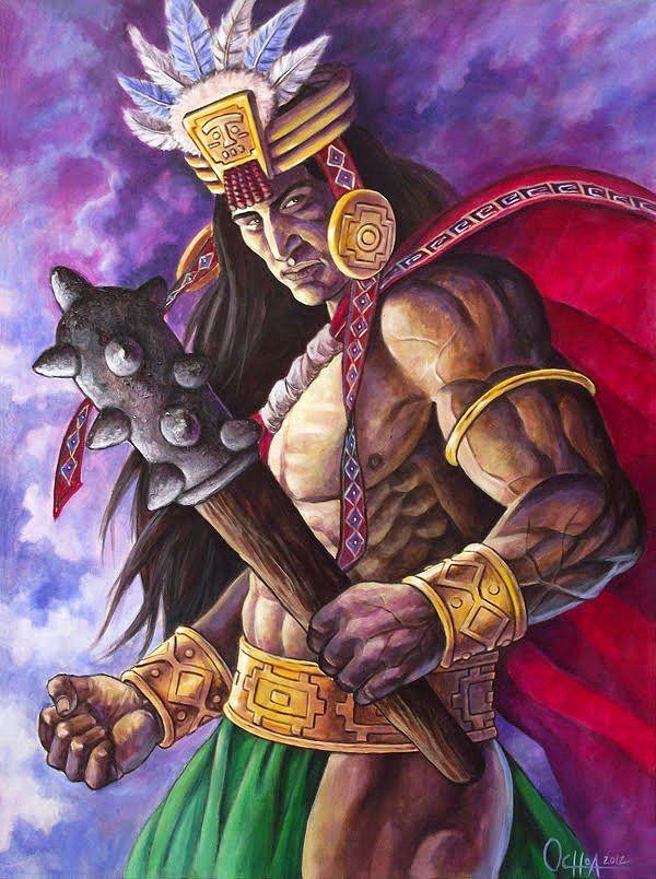 El imperio de los Incas Tatuaje inca Inca y Imperio inca