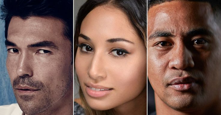 Hawaii Five-0 promotes Ian Anthony Dale, adds Meaghan Rath and Beulah Koale #Celebrity #anthony #beulah #hawaii #koale