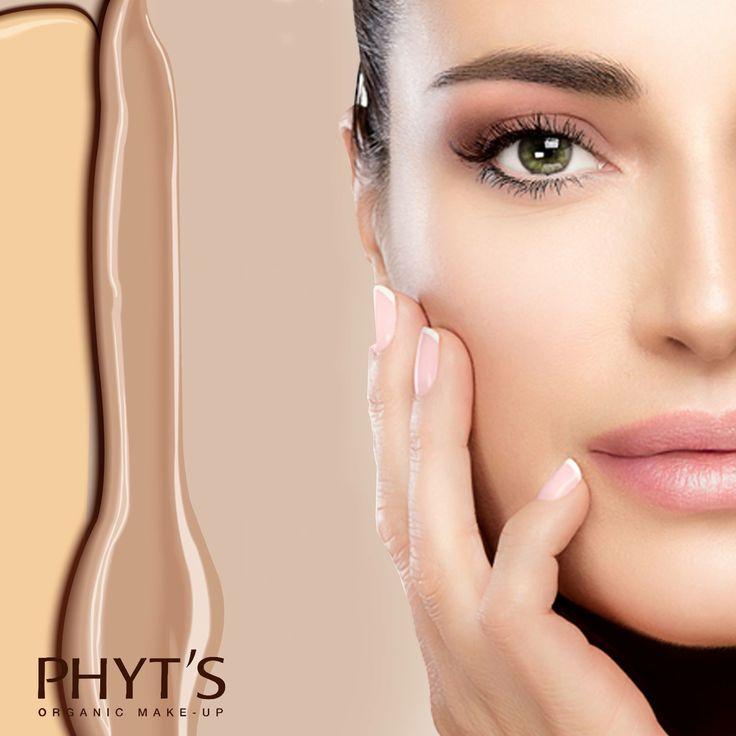 Cand pielea cere ajutor, este esential sa ii oferiti solutii rapide si regenerative cu ajutorul produselor de machiaj Phyts Organic Makeup https://phytsmakeup.ro/