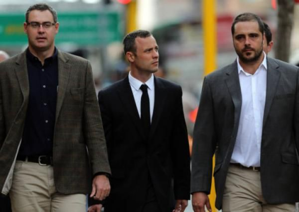 Gallery: Oscar Pistorius trial Day 15 - Crime & Courts | IOL News | IOL.co.za