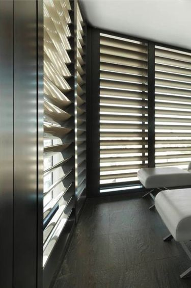 Spa at Armani Hotel Milan _