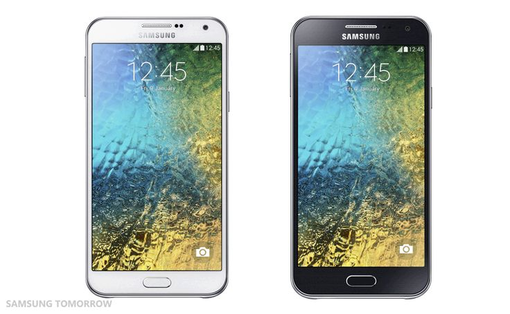 Samsung Galaxy E7 Sudah Bisa Dipesan Secara Online - Ubertekno.com – Tidak hanya menghadirkan Galaxy E5 di indonesia, Samsung juga menyuguhkan smartphone Android teranyar yang lain yang bernama Galaxy E7 SM E700H/DS.         Samsung Galaxy E7 adalah deretan pertama dari seri Galaxy E, di mana design ponsel pintar ini mengambil unibody yang t... - http://wp.me/p5AJ1j-1vI