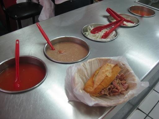 tortas too the best ahogadas comida food