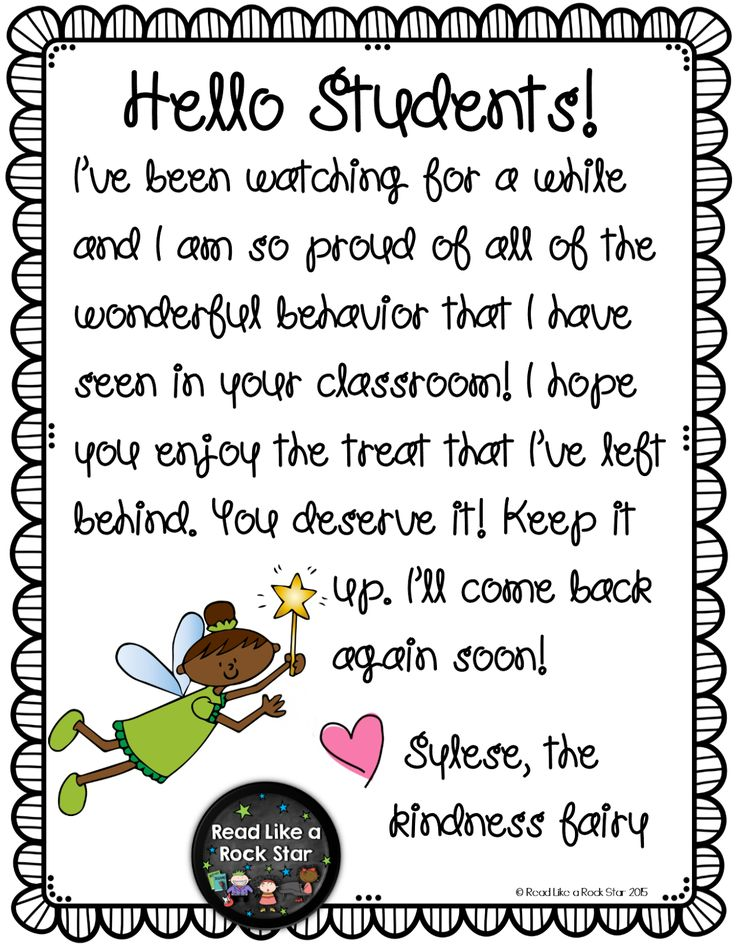 Classroom Management Ideas In Kindergarten ~ Read like a rock star s positive behavior management ideas