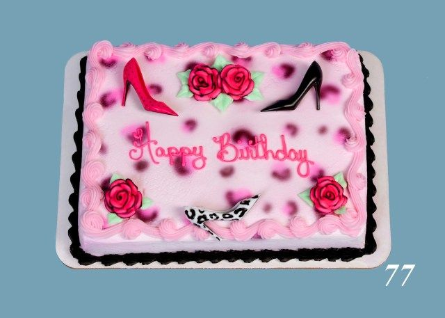 Astounding 27 Beautiful Photo Of Schnucks Birthday Cakes Make Birthday Personalised Birthday Cards Beptaeletsinfo