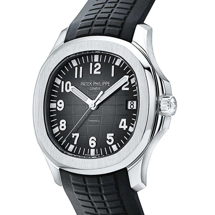 Patek Philippe:Aquanaut Men's Watch