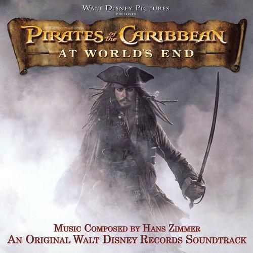 Pirates of the Caribbean - At World's End: At Wit's End - Hans Zimmer