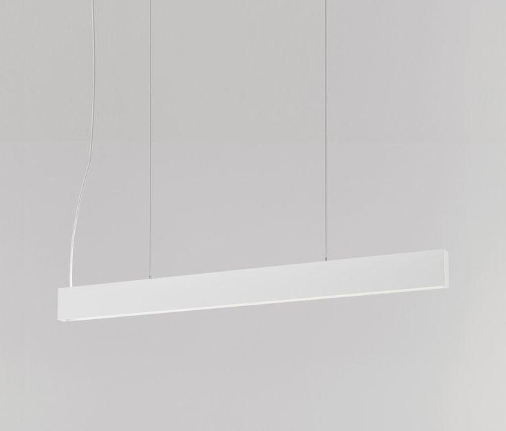 Fusion Pro/Pro Light monodiffusione suspension von Aqlus | Allgemeinbeleuchtung