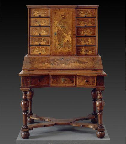 m bel landesmuseum w rttemberg johannes mayer 1667 1743 stuttgart um 1720 30 furniture. Black Bedroom Furniture Sets. Home Design Ideas