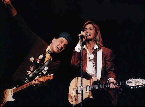 Wallpaper and background photos of Cheap Trick for fans of Cheap Trick images.