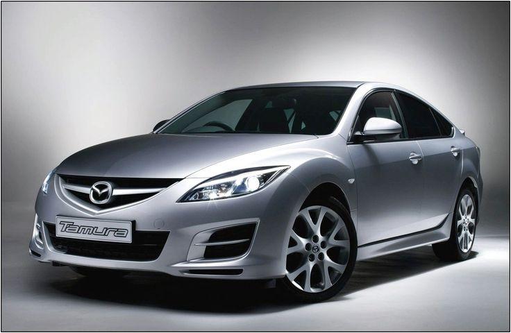 Mazda 6 Kombi Wallpaper - https://www.twitter.com/Rohmatullah77/status/684502977713975296