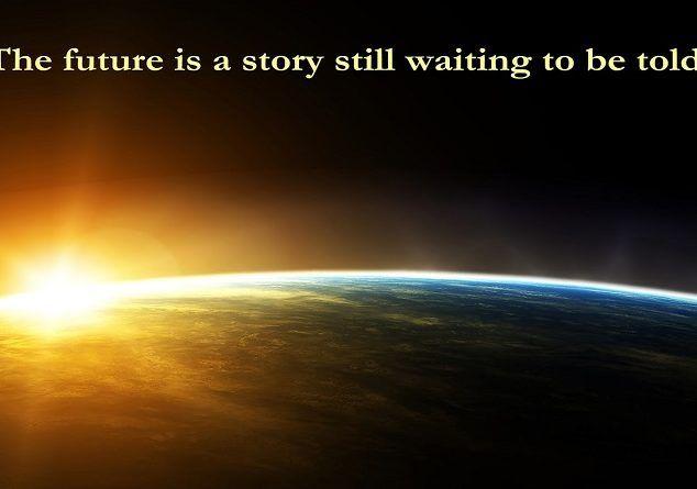 20 ερωτήσεις για το μέλλον της ανθρωπότητας!!