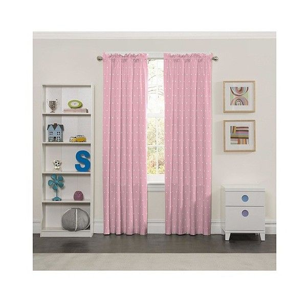 Tiny Bella Blackout Window Curtain   17    liked on Polyvore featuring  home  home. 17 best ideas about Blackout Curtains Target on Pinterest