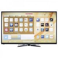 """TV TELEFUNKEN Smart  42"""" HD + Récepteur Intégrer"""