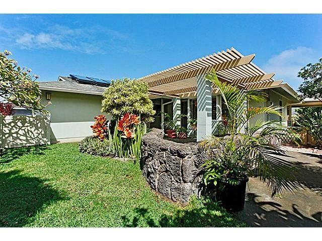 1318 Akele Street Kailua HI 96734