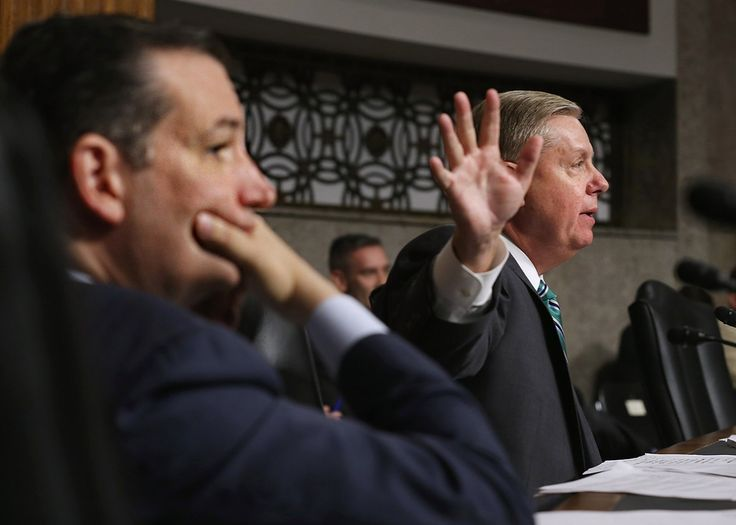 Not Fit to Lead - The Iran hearings have shown how the Republican Party can no longer be trusted with the presidency.